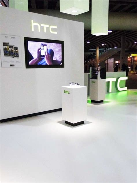 htc mobile world congress 27 best images about exhibition stands on