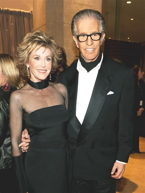 richard perry and jane fonda opinions on richard perry
