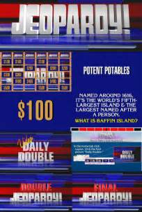 jeopardy template for powerpoint 2007 by dawsonrp on