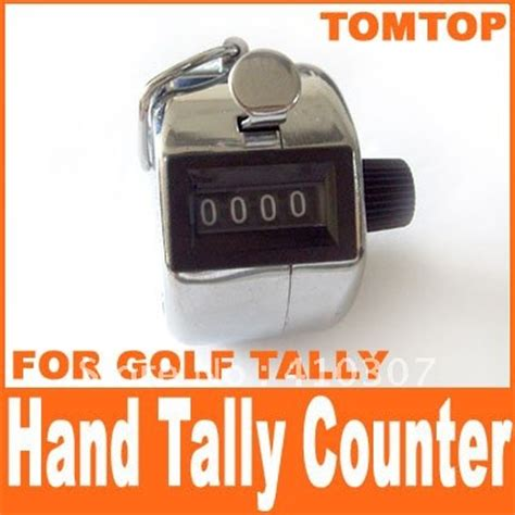 Tally Counter No 101 Alat Hitung Manual No 101 manual click counter button click held tally