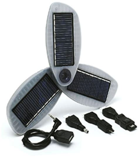 Lu Emergency Ms 1000 Solar Charger Batery gadgetmadness solio solar charger power your gadgets with the sun