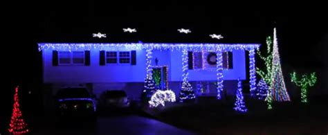 animated christmas light displays all about canfield christmas lights animated light