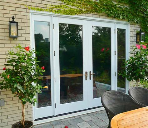 Patio Doors And Windows Simple And Secure Doors Design Ideas Foot Exterior Doors With Side Lights For