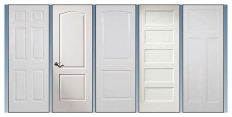Styles Of Interior Doors Interior Doors Door Styles Builders Surplus