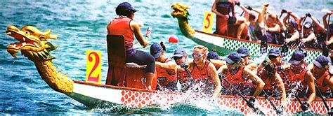 dragon boat information hong kong dragon boat carnival hong kong tourism board