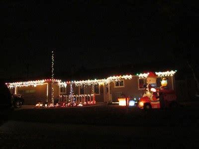 thompson place houses santa clara ca holiday displays