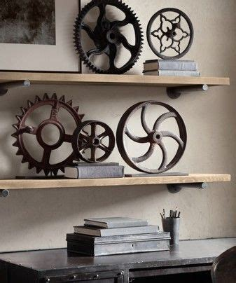 Vintage Industrial Decor by Best 25 Vintage Industrial Decor Ideas On