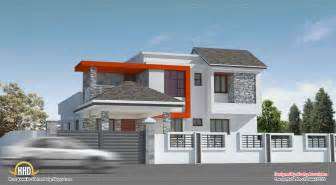 House Plans Modern March 2012 Kerala Home Design And Floor Plans