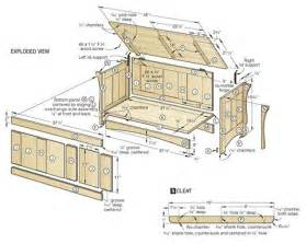 Portable Steam Cabinet How To Build A Hope Chest Plans Free Plantation Porch