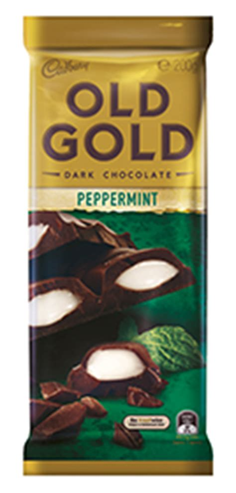 Cadbury Peppermint 200 Grm cadbury gold peppermint block