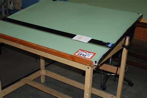 mutoh drafting table used drafting tables hopper s drafting furniture
