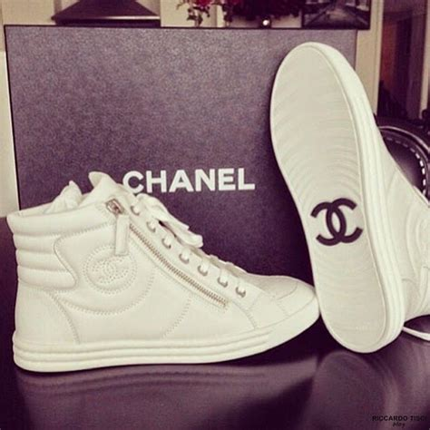 chanel sneakers chanel s sneakers