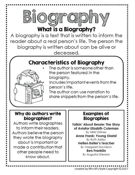 biography sle format for students funky biography template for students adornment exle