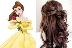 cartoon princess hairstyles beauty and the beast candy table gold candy candelabra