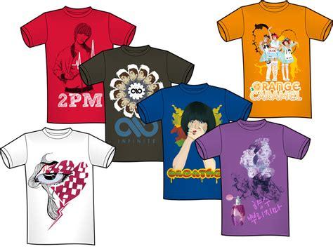 design t shirt kpop t shirts kpop by hyung86 on deviantart