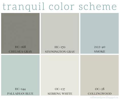 http www coffeeandpine 2015 04 tranquil color scheme html m 1 paint color