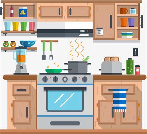 imagenes de kitchen en ingles 矢量手绘卡通厨房素材图片免费下载 高清卡通手绘psd 千库网 图片编号5023661