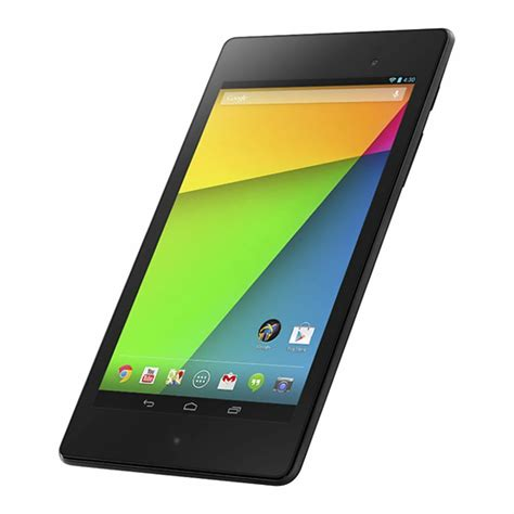 Asus Nexus 7 32gb 2gb Ram by Asus Nexus 7 Quot 32gb Android 4 3 High Definition Tablet 2nd Edition Ebay