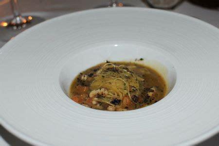lade olio diner au restaurant imago 224 rome 1 233 toile michelin