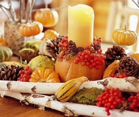Thanksgiving Decorations by 20 Easy Thanksgiving Decorations For Your Home Betterdecoratingbiblebetterdecoratingbible