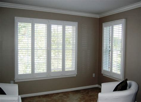 bedroom shutters plantation shutters traditional bedroom boston by shades in place