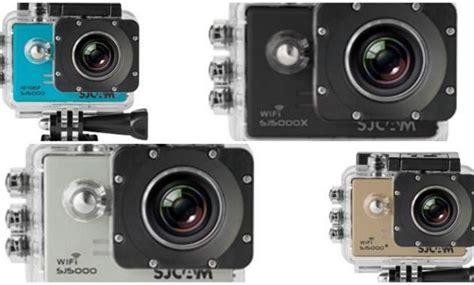 Sjcam X1000 Dan Spesifikasi sj5000 archives ngelag