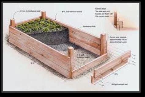 raised bed soil raised bed soil pinterest