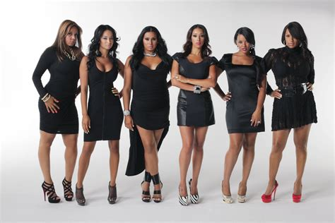 Cast Of Basketball Wives La | meet the cast of basketball wives la beautelicious