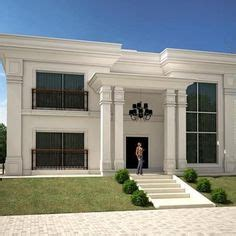Rumah Lu Clasic small luxury homes not so big starter home plans compact