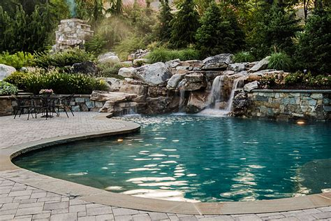 Amazing Kitchens And Designs Photo Gallery Of Swimming Pools Ponds Fountains