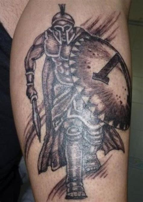 ancient greek tattoos ancient warrior picture at checkoutmyink