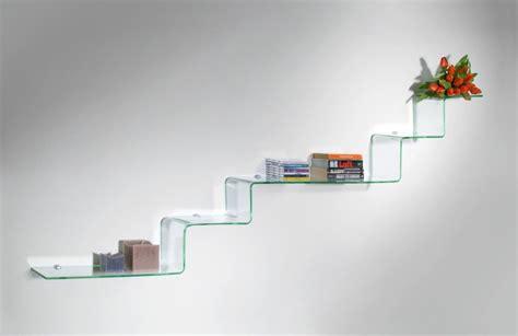arredare una parete con mensole come riempire una parete vuota 8 idee originali di