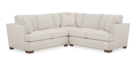 victory sectional arden 2 pc sectional with right arm facing loveseat