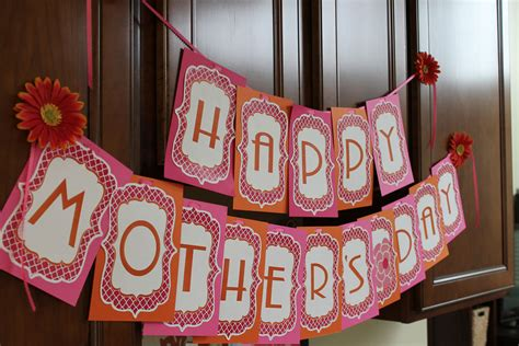 mothers day decoration mother s day decorations free printable ipinnedit