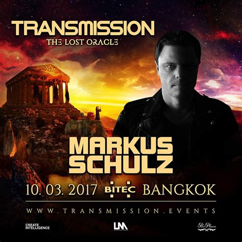 transmission asia debut in thailand with the lost transmission asia debut in thailand with the lost