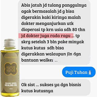 Minyak Kutus Kutus Dari Bali minyak kutus kutus bali agen penjualan resmi