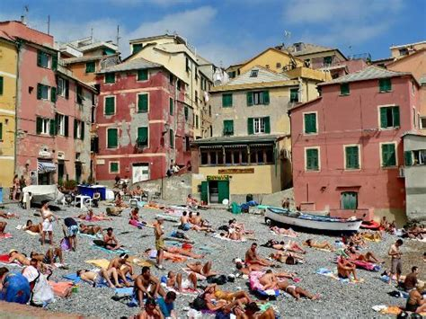 Narrow Lot Houses Genova 2012 Picture Of Boccadasse Genoa Tripadvisor