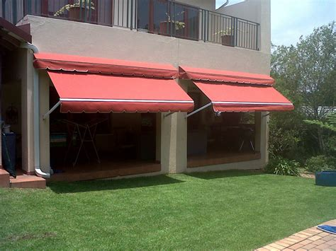 Retractable Arm Awnings by Domestic Retractable Drop Arm Awnings Shaydee Awnings