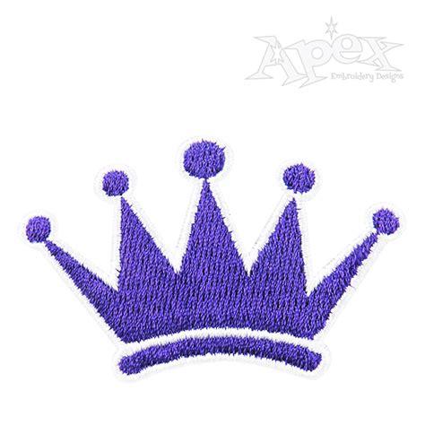 embroidery design crown princess crown 2 embroidery design royal embroidery design