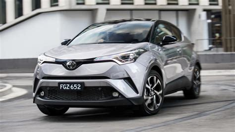 toyota car price 2017 toyota c hr car sales price car carsguide