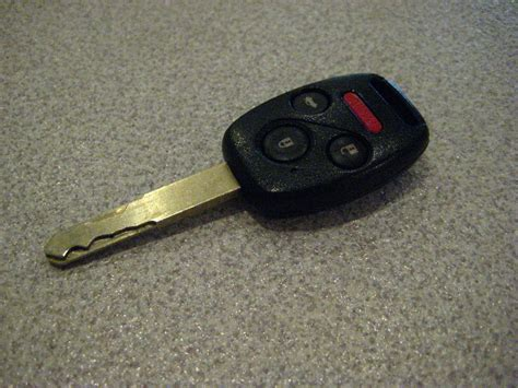 how to replace battery in honda accord key fob replacing battery in 2003 honda accord key
