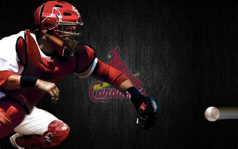 desktop wallpaper video player st louis cardinals desktop wallpapers wallpaper cave