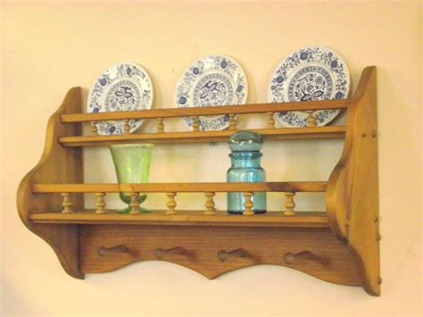 Display Shelf For Plates by Wood Coat Rack Plate Display Shelf Tea Cup Saucer