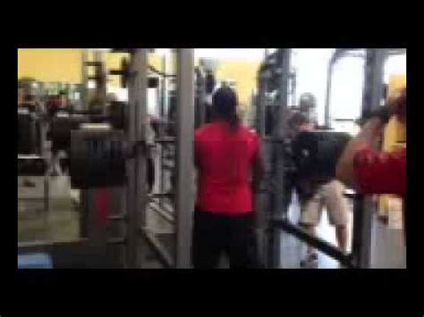 trent richardson bench press trent richardson youtube