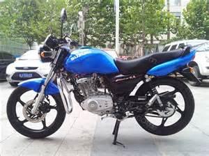 Suzuki I4 二手摩托车 豪爵铃木 国3款 En 锐爽 125 Suzuki 骑士车 摩托车