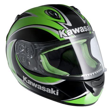 kawasaki motocross helmets hjc kawasaki ninja zx r motorcycle road helmet green xl ebay