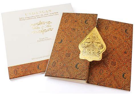 Wedding Javanese by Javanese Wedding Invitation Le Wedding