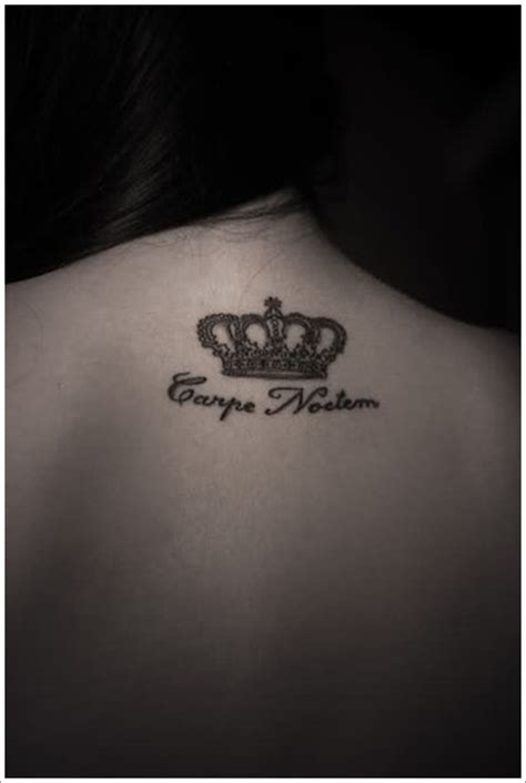 tattoo love crown 48 crown tattoo ideas we love pretty designs