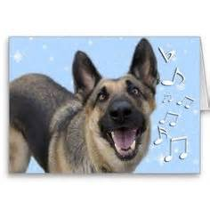 card templates german 1000 images about german shepherd cards on
