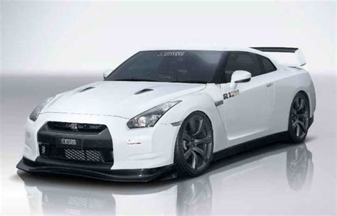 nissan modified cool wallpapers nissan gtr modified